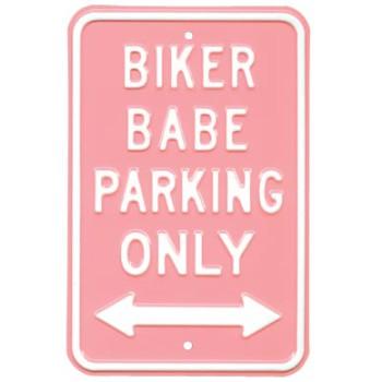 BikerBabePark