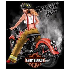 Harley Davidson Tin Signs