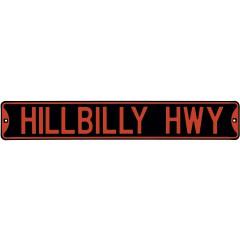 Hillbilly Hwy
