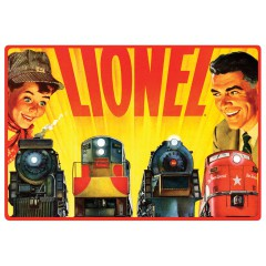 Ande Rooney Tin Sign Collection