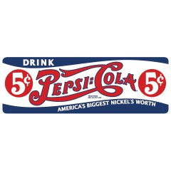 Pepsi Cola Collectibles