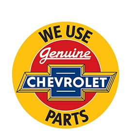 General Motors® Tin Signs