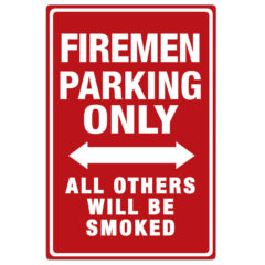 Firemen Parking (NEW)