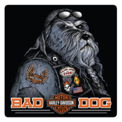 H-D® Bad Dog (NEW)