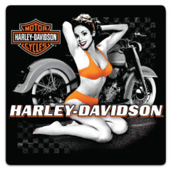 H-D® Flash Babe (NEW)
