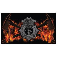 H-D® Fire Axes