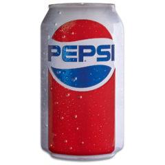 Pepsi ® Can