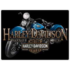 H-D ® Old Blue, Dealer Exclusive*