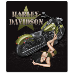 H-D® Duty Calls, Dealer Exclusive*