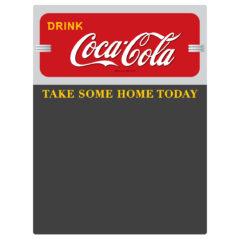 Coca-Cola® Chalkboard NEW!