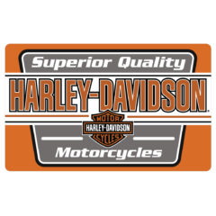 H-D® Superior, Dealer Exclusive*