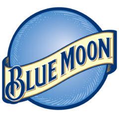 Blue Moon Die-Cut